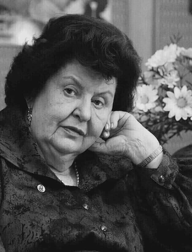 «Умные живут дольше»: 4 правила продления жизни от академика Натальи Бехтеревой