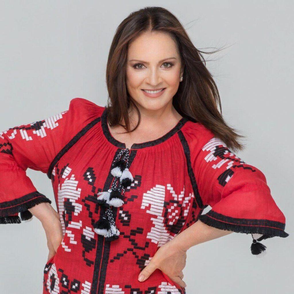 София Михайловна Ротару