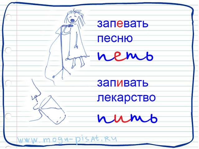 Пишем без ошибок