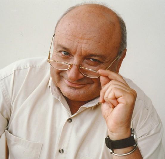 Михаил Михайлович Жванецкий