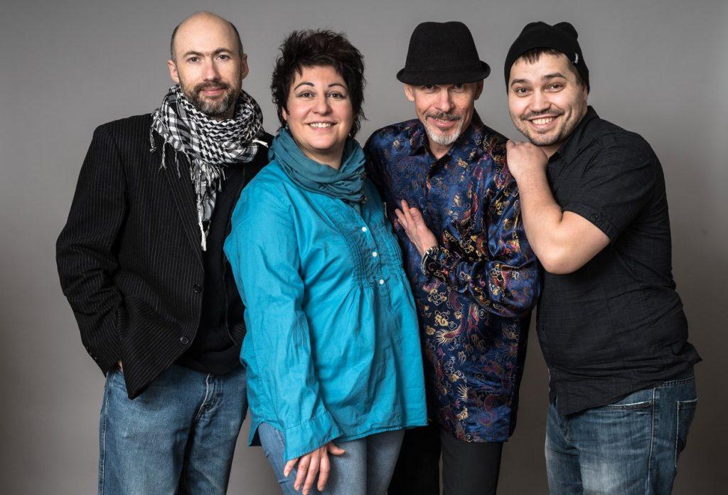 Кукушкин Баритон - это московская группа для музыкальных гурманов