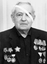 Иосиф Абрамович Рапопорт