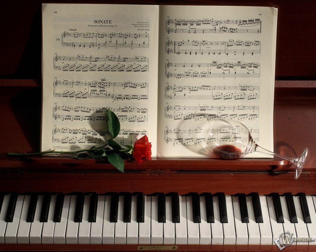 Пианист. Рассказ Олега Бондаренко