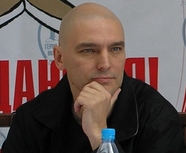 Андрей Владимирович Державин
