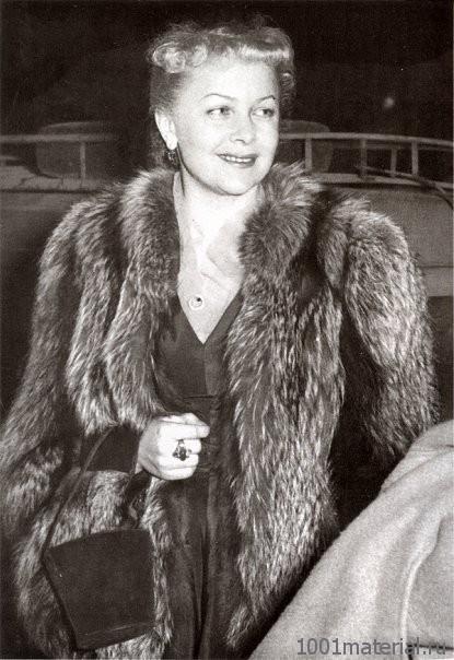 Людмила Васильевна Целиковская