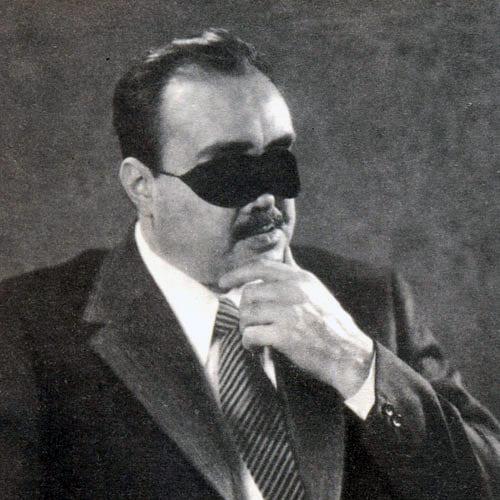 Эдуард Асадов. Россия начиналась не с меча