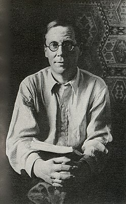 Николай Заболоцкий. Сентябрь