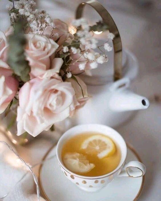 Любить жизнь - это делать всё со вкусом