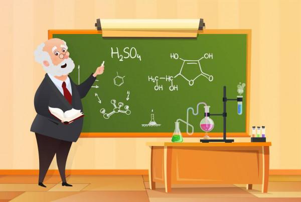 ...Главная беда была - химия. Александр Ширвиндт