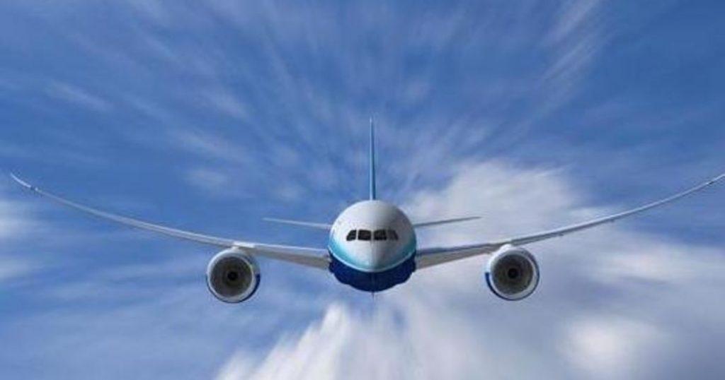 О слове «самолёт»