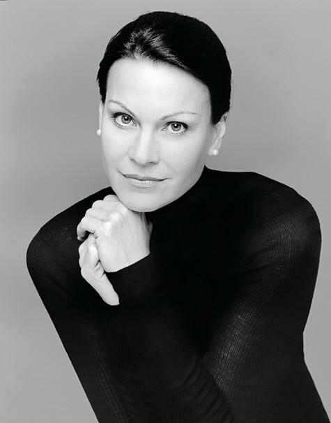 Ирина Вячеславовна Чериченко
