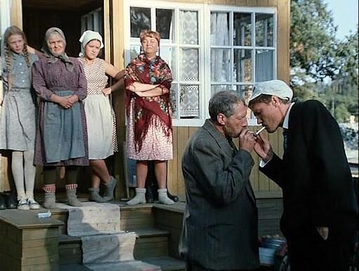 Цитаты из советских фильмов. Фильмов, на которых мы выросли