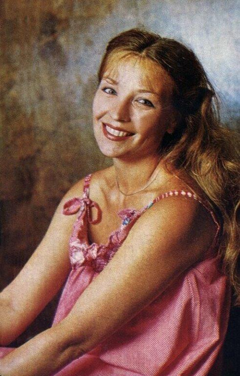 Ольга Михайловна Остроумова