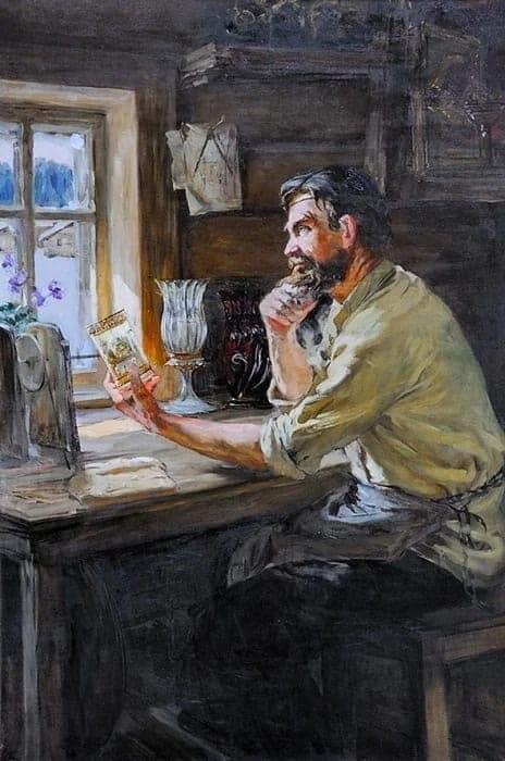Двухслойные стаканы крепостного мастера Александра Вершинина