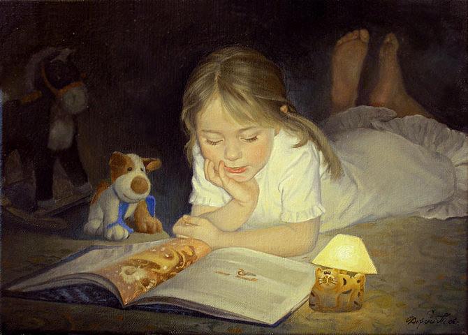 Умберто Эко о чтении
