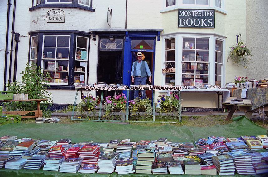 Королевство книг Ричарда Бута