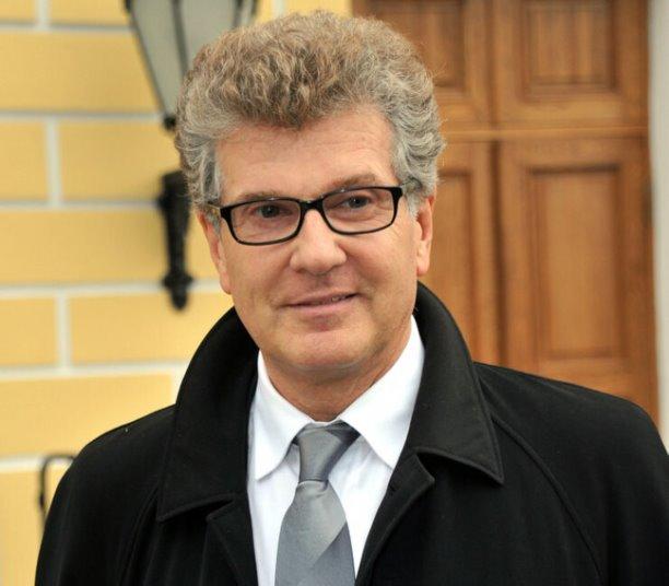 Игорь Матвеевич Костолевский