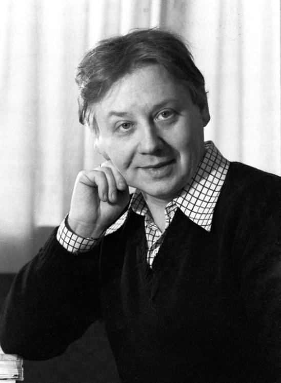 Высказывания о жизни Олега Табакова