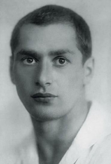 Игорь Александрович Моисеев
