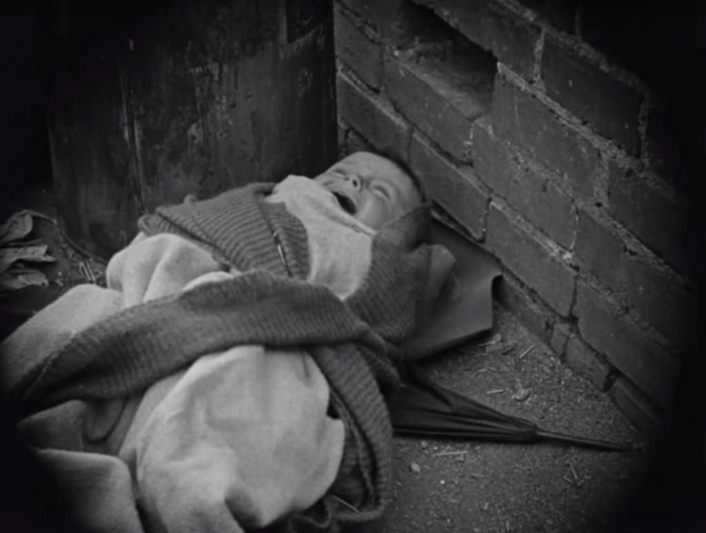 """Фредди Фиггерс - """"мусорный ребёнок"""". История из сети"""