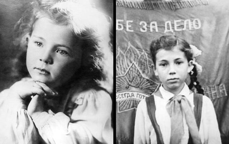 Лариса Алексеевна Рубальская