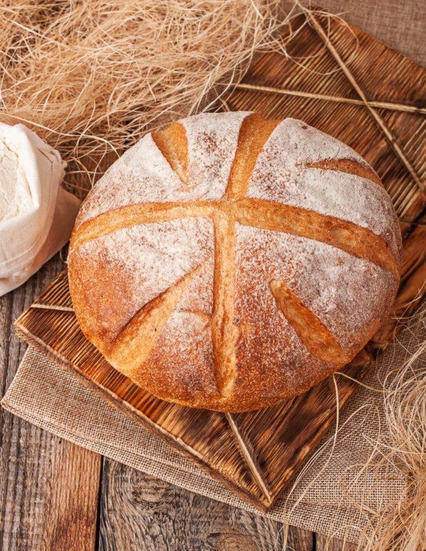 Вот почему не нужно исключать хлеб из вашего рациона