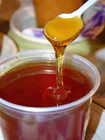 Эликсир здоровья. Имбирь, лимон и мёд
