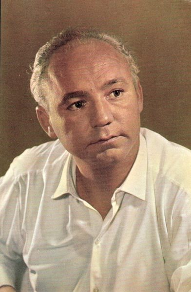 Николай Николаевич Рыбников