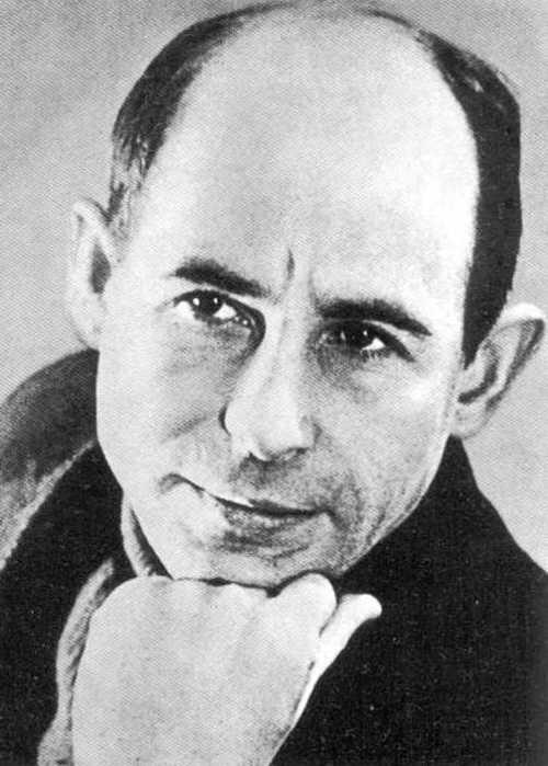Николай Рубцов. Последние листья