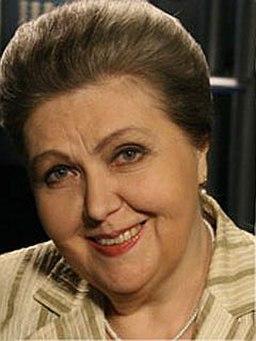 Юлия Васильевна Белянчикова
