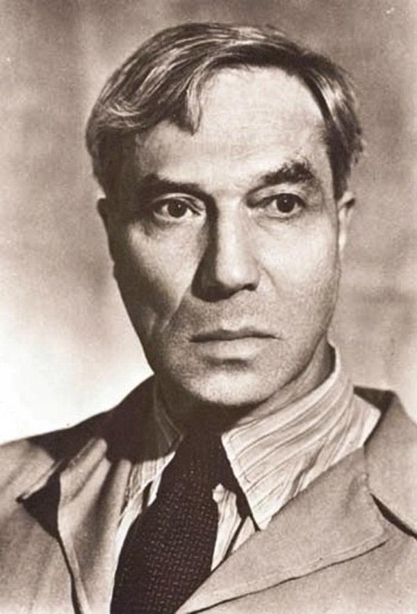Борис Пастернак. Разлука