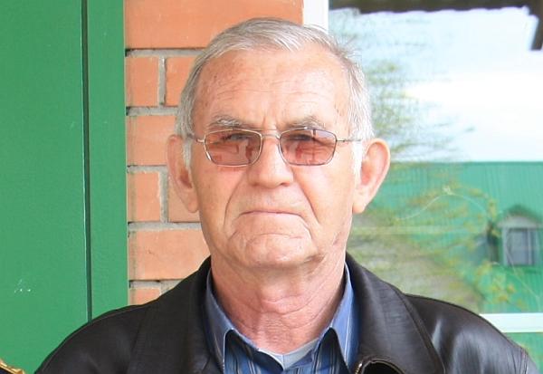 Сергей Михайлович Кубынин. Автор: Сергей Терентьев
