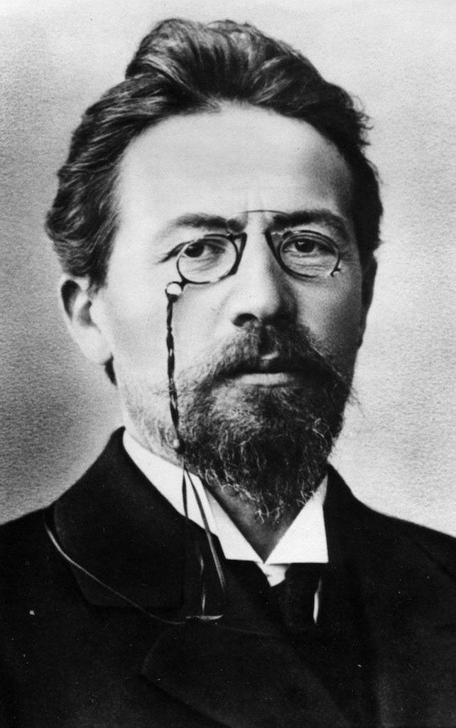 А.П.Чехов. Восемь качеств воспитанного человека ( из письма брату Николаю)
