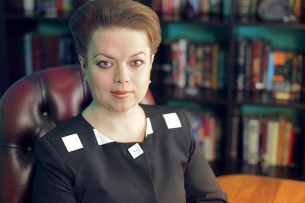 Анна Кирьянова. Что мне помогает в жизни