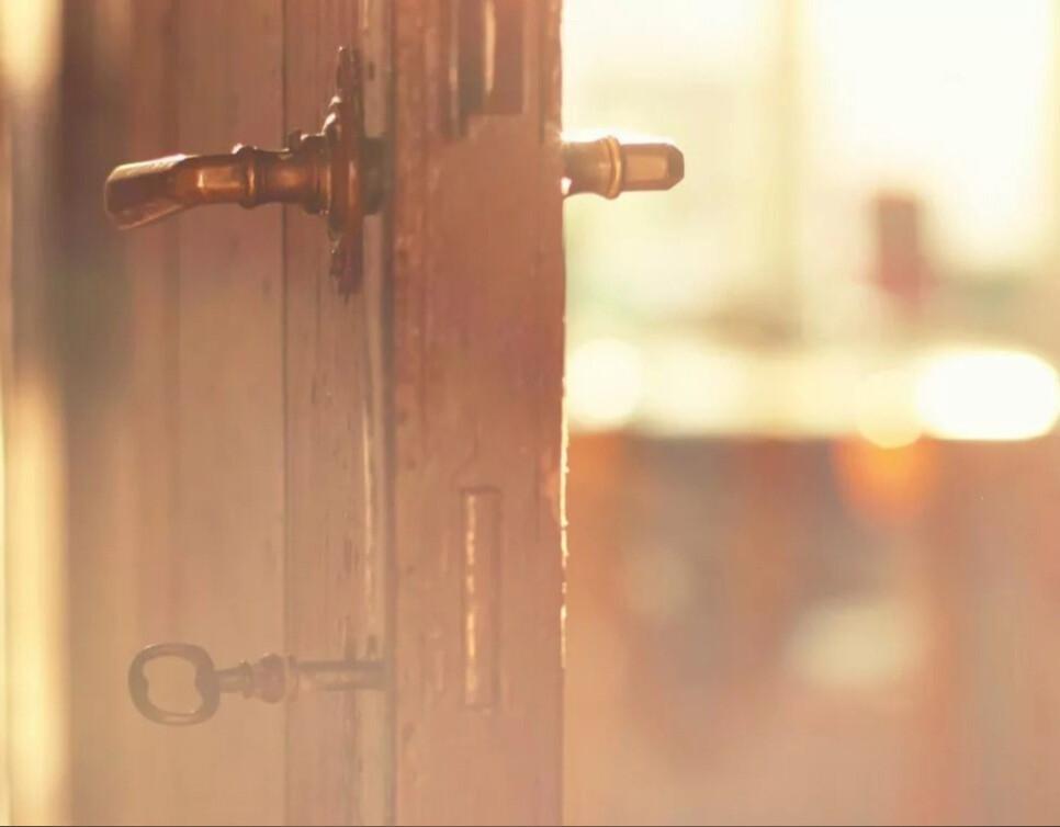 Как только закрывается одна дверь, открывается другая