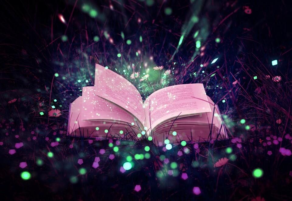 Книга — как ложка, молоток, колесо или ножницы