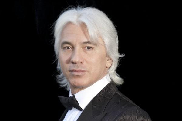 Дмитрий Александрович Хворостовский