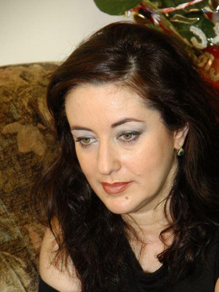 Тамара Михайловна Гвердцители