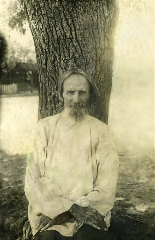 Чем занимался дедушка великого поэта Сергея Есенина?