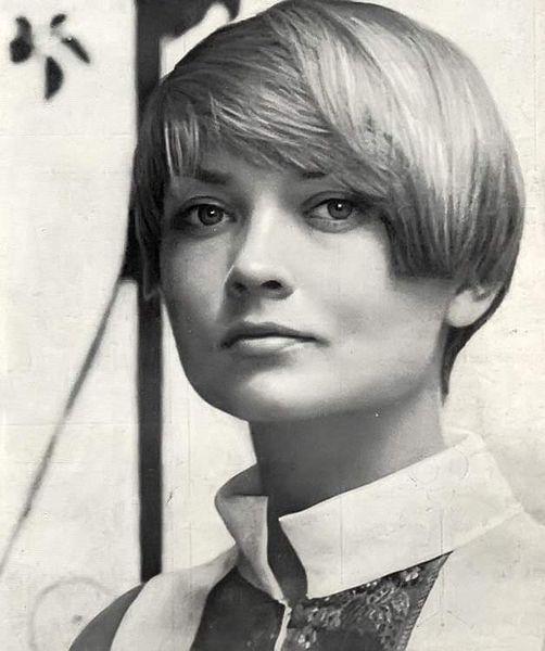 Жанна Андреевна Болотова