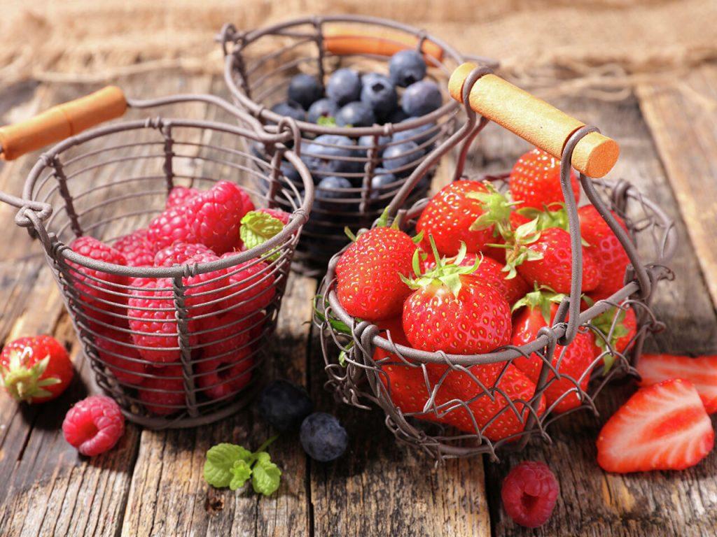 Главные продукты для повышения гемоглобина