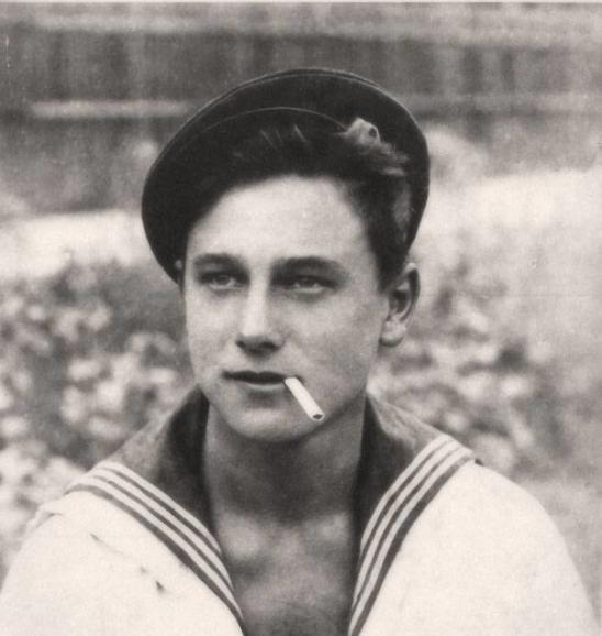 Георгий Александрович Юматов