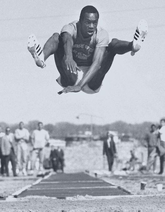 Боб Бимон и его прыжок в ХХI век
