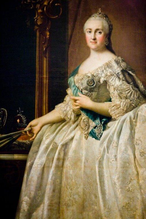 Как Екатерина II боролась с невежеством и эпидемиями