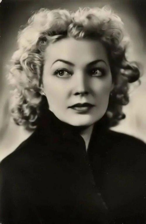 Ирина Константиновна Скобцева