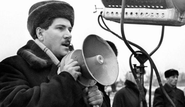 Григорий  Наумович Чухрай