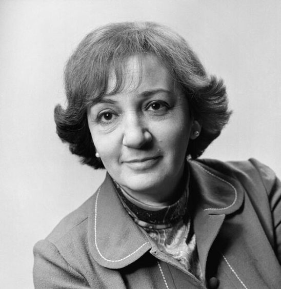 Татьяна Михайловна Лиознова