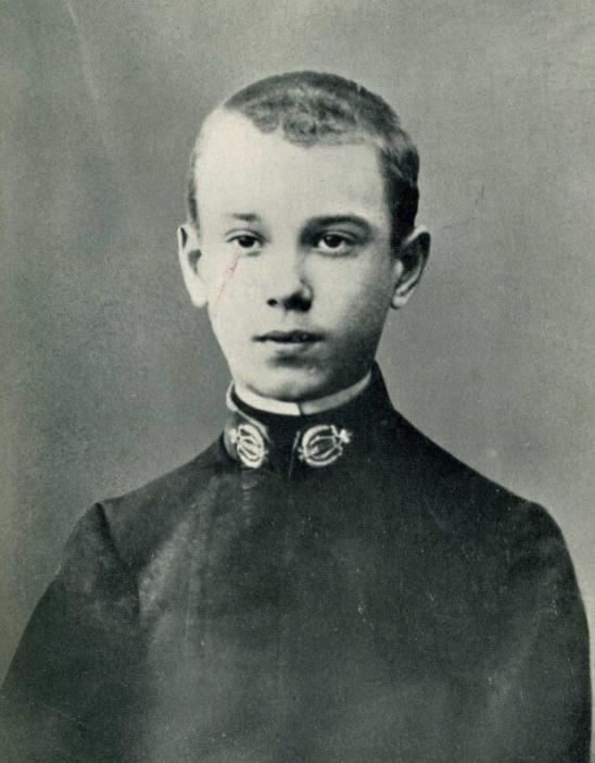 Вацлав Фомич Нижинский