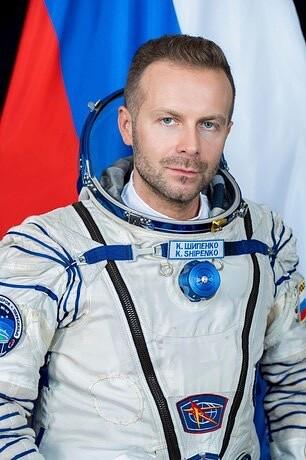 Клим Алексеевич Шипенко
