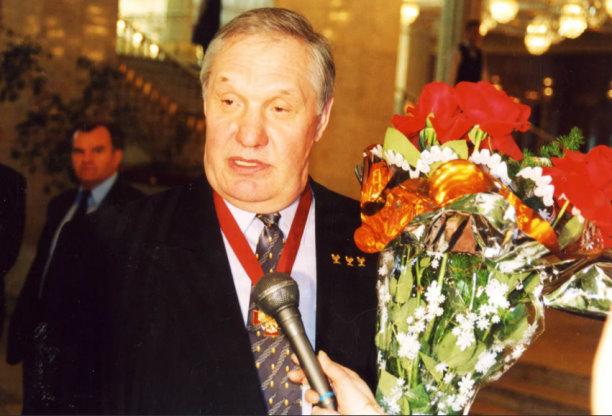 Александр Павлович Рагулин